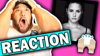 Demi Lovato - Tell Me You Love Me (Full Album) REACTION