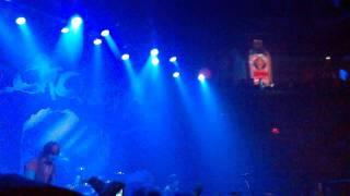 Buckcherry: Slammin' (Live)