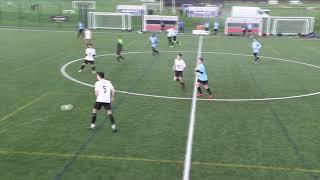 Joseph McCann - Soccer Showcase - Dec '18