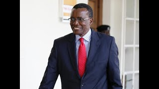 CJ Maraga to address judiciary's preparedness to tackle petition to arise after elections