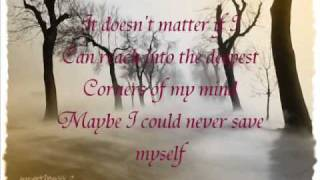 ZoeGirl - Save Myself Lyrics