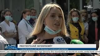 RTK3 Lajmet e orës 12:00 18.06.2021