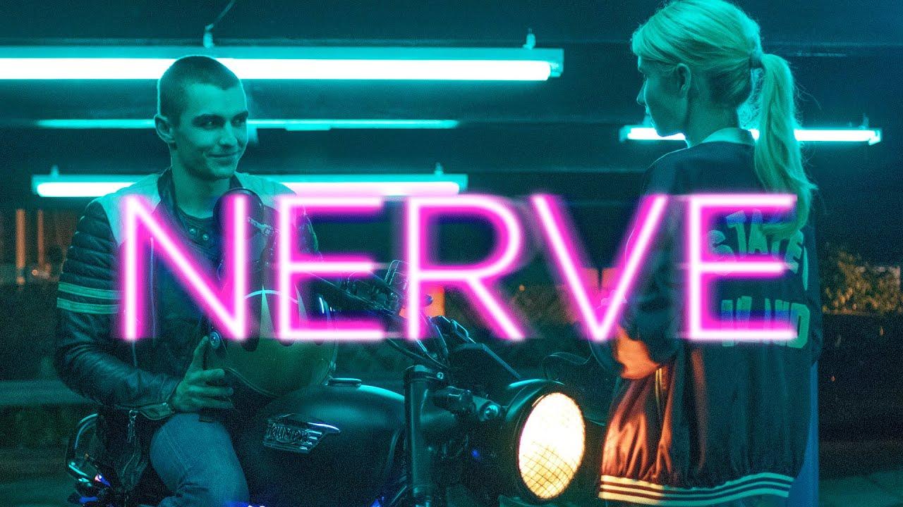 Trailer för Nerve