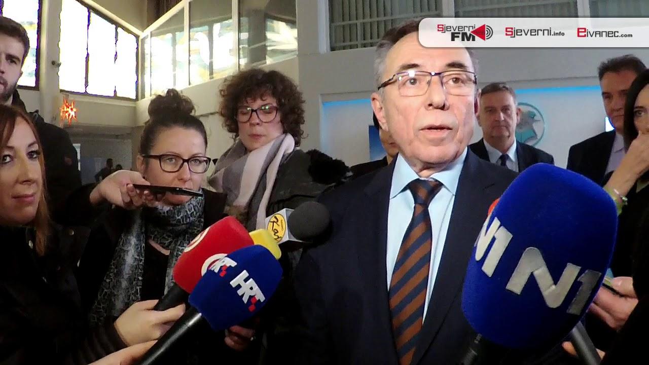 MILORAD BATINIĆ - Ivanec (11.12.2019.)