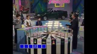 Фрагменты самых популярных программ ОРТ середины 90-х
