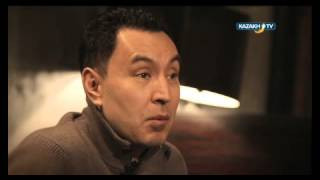 Кәсіпкер Серікбай Бейсекеев
