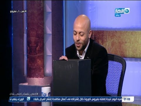 سرق سيارته وأصابه بالصلع.. عفروتو يتحدث عن مقالب سعد سمير