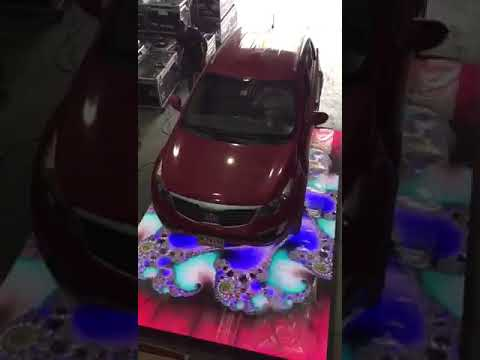 Rave LED Floor PS4.8mm
