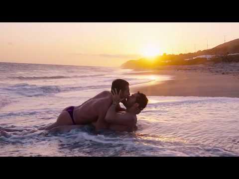 Sense8 | Beach clip
