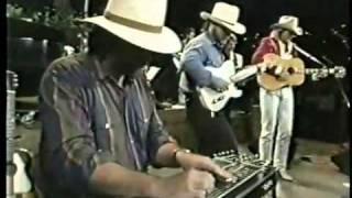 Alan Jackson Playing Possum
