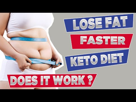 Perdre de la graisse du ventre à plus de 60 ans