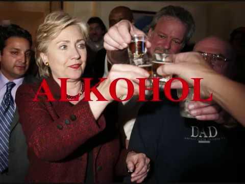 Nadużywanie alkoholu i odbiegające od normy zachowanie