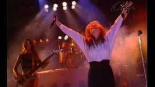Ольга КОРМУХИНА - КОРАБЛЬ (ЖИЗНЬ ПРЕКРАСНА) [Official video, 1990]