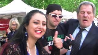 Amici toscani Pietro Fornaciari film Ovo Sodo cinema e saluti a Zalone Benigni Panariello Nuti