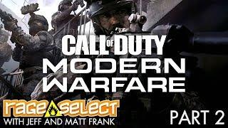 Call of Duty: Modern Warfare - The Dojo (Let's Play) - Part 2