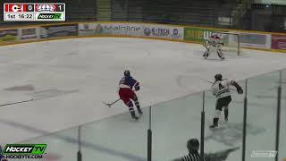 Top 5 Prince George Spruce Kings plays of the 2020 pre-season
