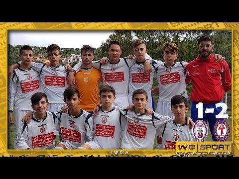 Preview video CITTÀ DI TORREGROTTA-GI.FRA. MILAZZO 1-2