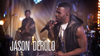 "Jason Derulo ""Want To Want Me"" Guitar Center Sessions on DIRECTV"