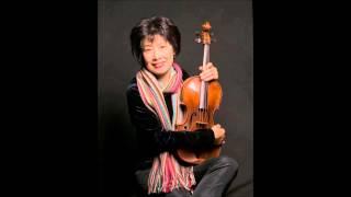Bach - Kodaly Fantasia cromatica in D minor, BWV 903 - Viola Transcription