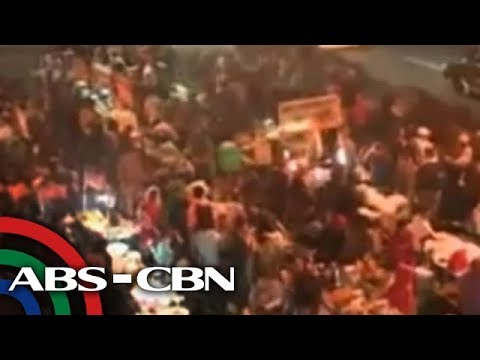 [ABS-CBN]  TV Patrol North Luzon – Baguio night market ipinapanukalang ipatigil