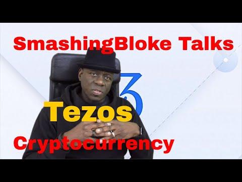 mp4 Cryptowatch Tezos, download Cryptowatch Tezos video klip Cryptowatch Tezos
