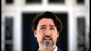 """Prime Minister Justin Trudeau urged all world leaders to pull together in the global fight for a vaccine for COVID-19 during an online pledging """"marathon"""" today, as the United States steered clear of the conference. Canada's health minister, Patty Hajdu, says even as several provinces and sectors engage in a """"cautious reopening,"""" people need to understand that the coronavirus outbreak is """"not over.""""   To read more: http://cbc.ca/news  »»» Subscribe to CBC News to watch more videos: http://bit.ly/1RreYWS  Connect with CBC News Online:  For breaking news, video, audio and in-depth coverage: http://bit.ly/1Z0m6iX Find CBC News on Facebook: http://bit.ly/1WjG36m Follow CBC News on Twitter: http://bit.ly/1sA5P9H For breaking news on Twitter: http://bit.ly/1WjDyks Follow CBC News on Instagram: http://bit.ly/1Z0iE7O  Download the CBC News app for iOS: http://apple.co/25mpsUz Download the CBC News app for Android: http://bit.ly/1XxuozZ  »»»»»»»»»»»»»»»»»» For more than 75 years, CBC News has been the source Canadians turn to, to keep them informed about their communities, their country and their world. Through regional and national programming on multiple platforms, including CBC Television, CBC News Network, CBC Radio, CBCNews.ca, mobile and on-demand, CBC News and its internationally recognized team of award-winning journalists deliver the breaking stories, the issues, the analyses and the personalities that matter to Canadians."""