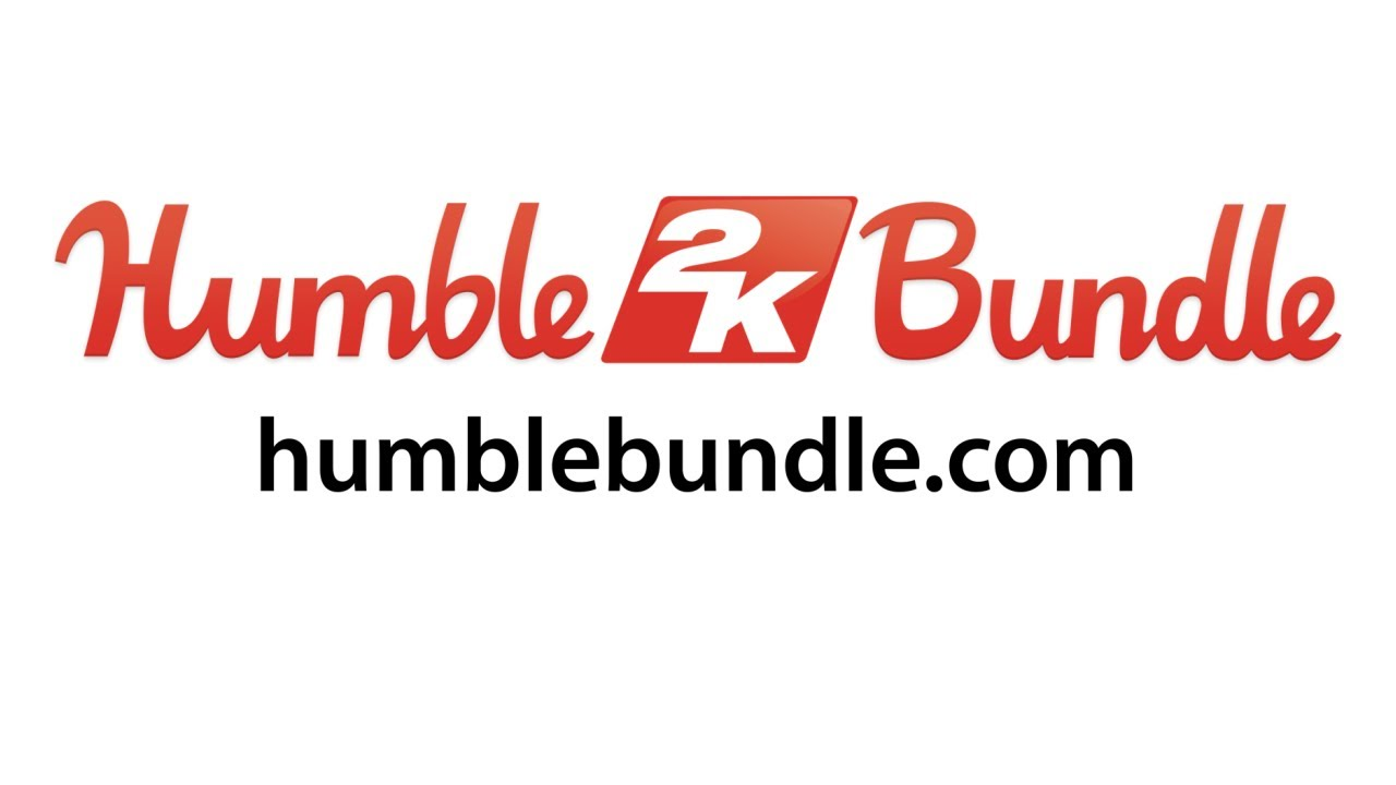 The 2K Humble Bundle Is Pretty Special