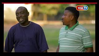Akpan and Oduma 'FORCE MEN'