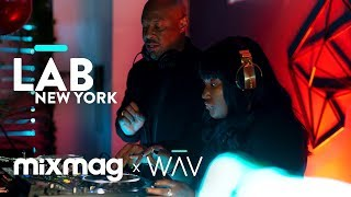 Floorplan - Live @ Mixmag Lab NYC 2018