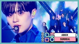 [쇼! 음악중심] 에이비식스 -초현실 , AB6IX -SURREAL 20200704