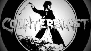 Counterblast - The Bitter End