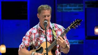 Tim Hawkins on National Anthems