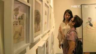 Entertainment News - Karya 3 seniman muda berbakat di Indonesia