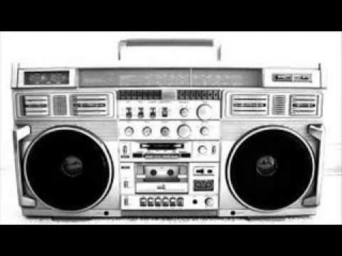 HIP-HOP OLD SCHOOL - DE VUELTA A LOS 90-Tape2