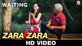 Zara Zara - Song Video - Waiting
