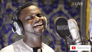 SK FRIMPONG (SPIRITUAL SONGS PART 3) Agyeman