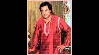 Kishore Kumar_Maujon Ki Doli Chali Re (Jeevan Jyoti; Salil