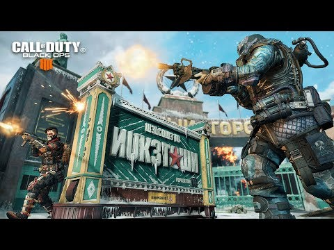 Trailer carte Nuketown de Call of Duty : Black Ops 4