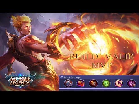 76+ Gambar Hero Mobile Legend Valir Gratis