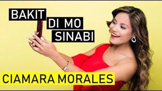 Bakit Di Mo Sinabi Lyrics (Original Song) By: Ciamara Morales
