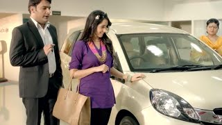 17 Best Creative and Funniest Kapil Sharma Tv Ads commercials