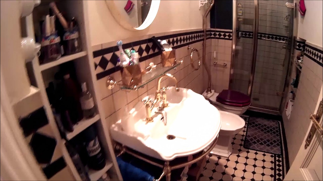 Compact Room In 2 Bedroom Apartment In Rome
