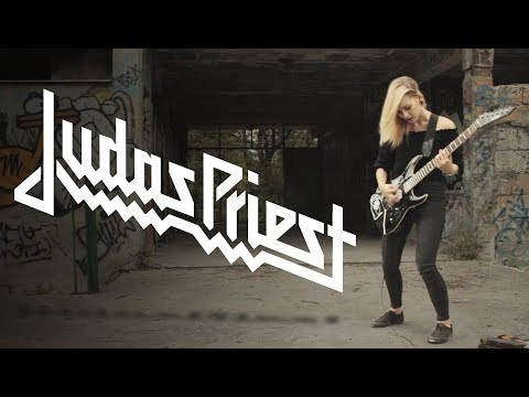 Judas Priest - Lightning Strike Ada cover