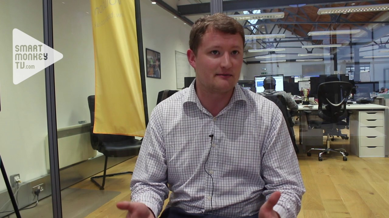 Christopher Baker-Brian, BBOX on how start-up BBOXX is providing off-grid solutions to Africa