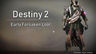 destiny 2 scatterhorn armor warlock - मुफ्त
