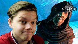 Я УЗНАЛ ГДЕ НАХОДИТСЯ ДРЕВНИЙ СВИТОК! ◄► The Elder Scrolls V: Skyrim #48