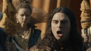 The King is reunited with his mother - The Musketeers: Episode 6 Preview - BBC One