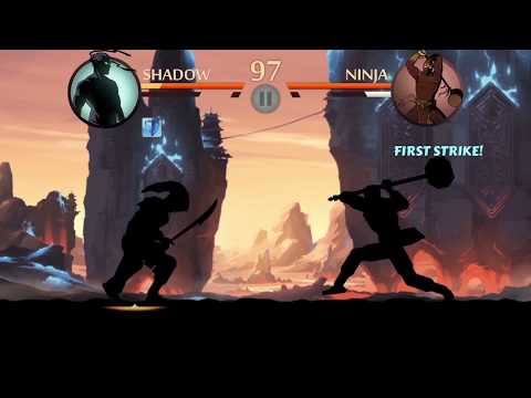 Vidéo Shadow Fight 2 Special Edition
