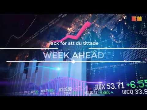 Week Ahead – Vecka 46