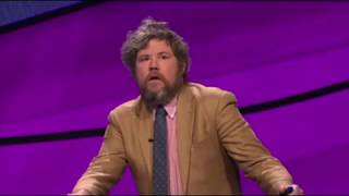 Austin Rogers Jeopardy Highlights (thru Oct 4)
